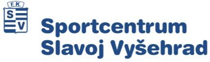 Sportcentrum Slavoj Vyšehrad